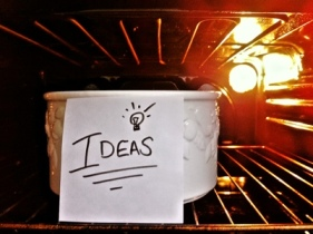 Cooking you ideas