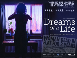Documentary 'Dreams of a Life' was inspiration for this song.