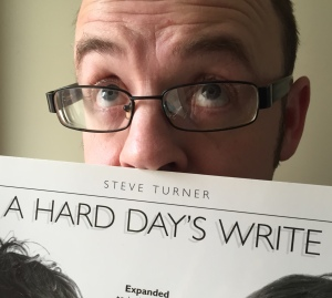 wayne kelly with hard days write book