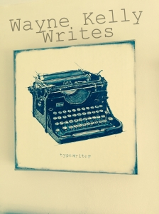 Welcome, Writer-Types