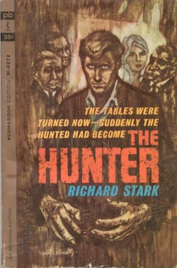 Richard Stark's debut 'Parker' Novel